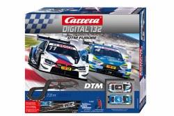 Digital 132: DTM Furore Slotcar Set