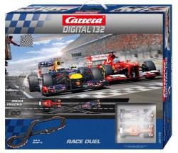 Digital 132: Race Duel Slotcar Set