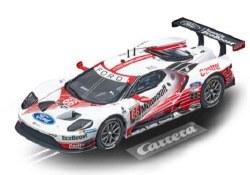 Ford GT Race Car No.66 Slot Car