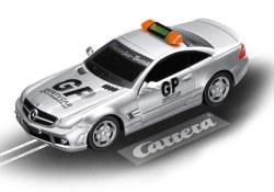 "Digital 143: AMG Mercedes SL 63 ""Safety Car"""
