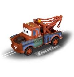 """GO!: Disney/Pixar CARS """"Mater"""" Carrera Go! 1:43 Car"""