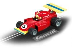 GO!: SpongeBob Squarepants Racer