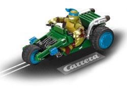 GO!: Leonardo's Trike