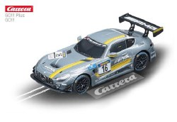 "GO!: Mercedes - AMG GT3 ""No.16"""