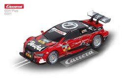 "Digital 143: Teufel Audi RS 5 DTM ""M.Molina, No.17"""