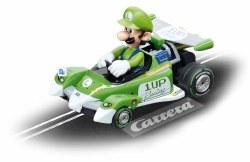 GO!: Nintendo Mario Kart - Circuit Special Luigi Car