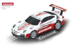 "Digital 143: Porsche GT3 Lechner Racing ""Carrera Race Taxi"""