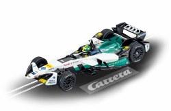"GO!: Audi Formula E Sport ABT ""Lucas di Grassi""  Car"