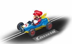 GO! Mario Kart Mach 8 Mario