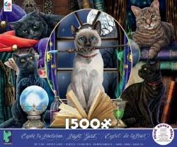 Fantasy: Spell Cats 1500pc