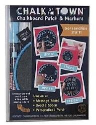 Chalkboard Patch - 3.5 inch