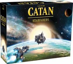 Catan: Starfarers 2nd Edition