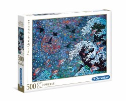 Dancing With The Stars - 500pc