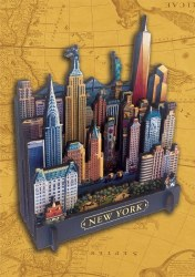 Stratascape: New York