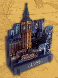 Stratascape: London