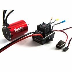 Taser 3300kv ESC/motor combo