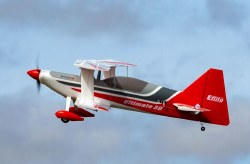 Ultimate 3D - 950mm Smart BNF Basic with AS3X & SAFE Aerobatic Plane