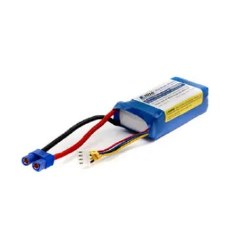 E-Flite LiPo Battery 11.1 V 1300 mAh 20C