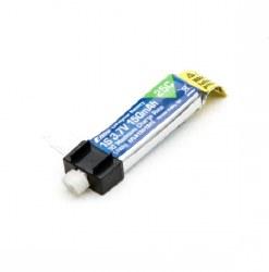 150mAh 1S 3.7V 25C LiPo Battery