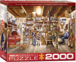 The General Store - 2000pc