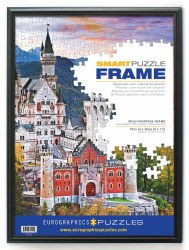 Smart-Puzzle Frame