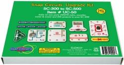Upgrade Kit SC300 to SC500