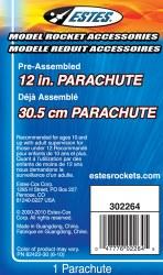 "12"" Parachute"