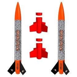 Fractured Rocket ARF