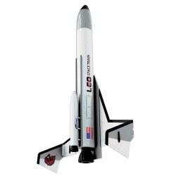 Leo Space Train - Level 2 Rocket Kit