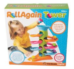 RollAgain Tower