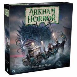 Arkham Horror LCG: Under Dark Waters