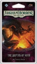 Arkham Horror LCG: Depths of Yoth Pack
