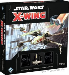 X-Wing 2: Core Set