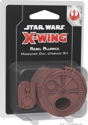 X-Wing 2: Rebel Maneuver Dial