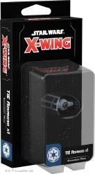 X-Wing 2: TIE Advanced x1