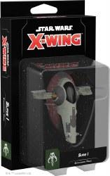 X-Wing 2: Slave 1