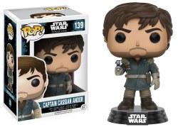 Pop! BH: SW: Rogue 1: Cptn Cas
