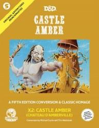 5E: OAR#5: Castle Amber