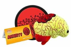 Anxiety Plush