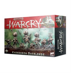 Age of Sigmar: Warcry: Kharadron Overlords