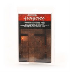 Age of Sigmar: Warcry: Board Pack