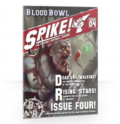 Blood Bowl: Spike! Journal Issue 4
