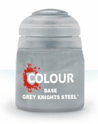Base: Grey Knight Steel