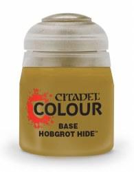 Base: Hobgrot Hide