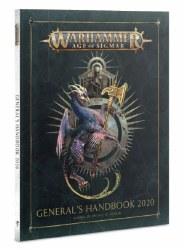 AOS: Generals Handbook 2020