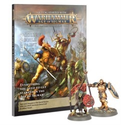 Age of Sigmar: Getting Started with Age of Sigmar