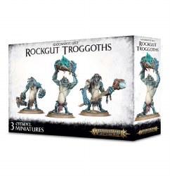 Age of Sigmar Rockgut Troggoths