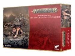 Age of Sigmar: Marshcrawla Sloggoth