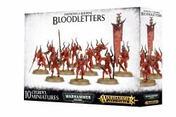 Daemons of Khorne: Bloodletters