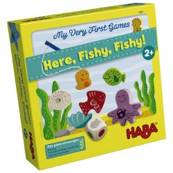 My Very First Games - Here, Fishy, Fishy